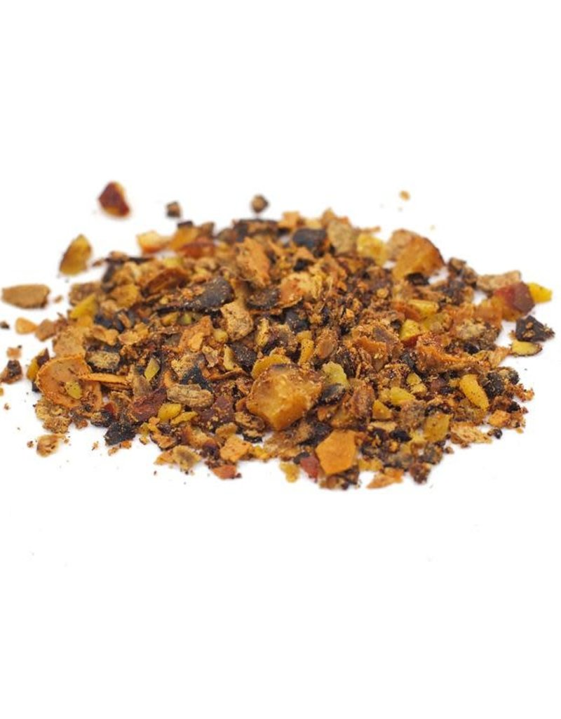 Golden Poppy Herbs Saw Palmetto Berries, Organic, bulk/oz