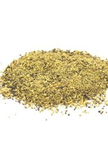 Golden Poppy Herbs Black Pepper, Ground, bulk/oz