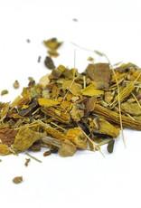 Golden Poppy Herbs Mistletoe, Organic, bulk/oz