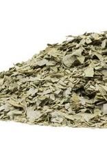 Golden Poppy Herbs Boldo Leaf, Wildcrafted, bulk/oz