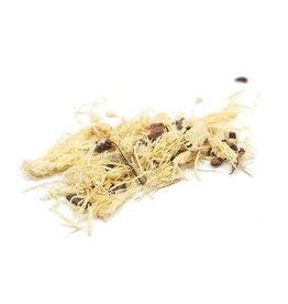 Golden Poppy Herbs Yucca Root, bulk/oz