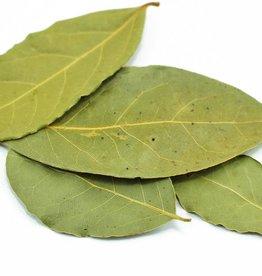 Golden Poppy Herbs Bay Leaf, Whole, bulk/ oz