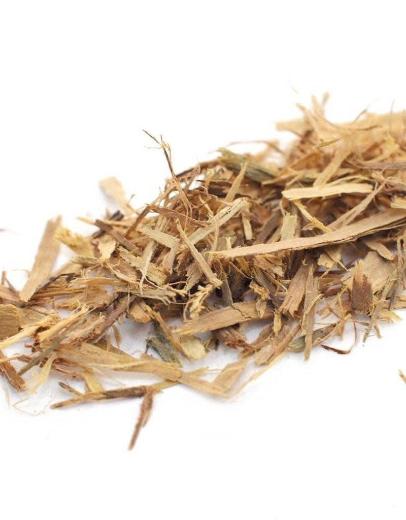 Golden Poppy Herbs Jamaican Dogwood Bark bulk/oz