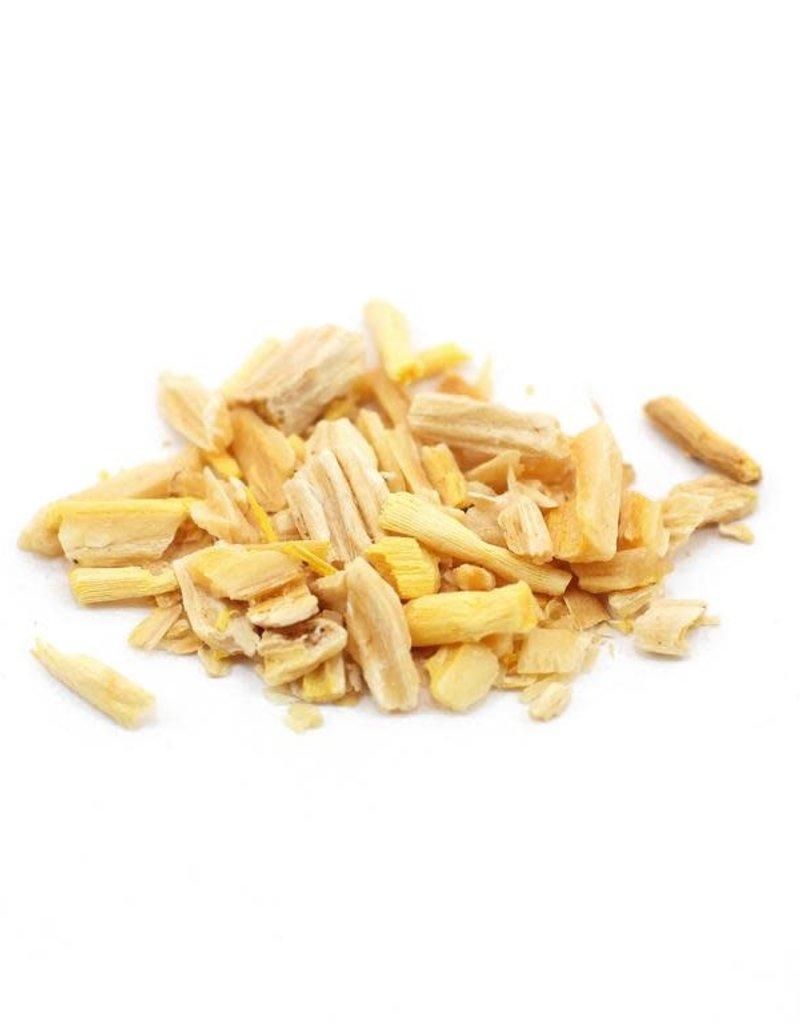Golden Poppy Herbs Shatavari Root organic, bulk/oz