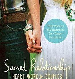Golden Poppy Herbs Sacred Relationship - Anni Daulter