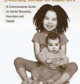 Golden Poppy Herbs Naturally Healthy Babies & Children - Aviva Romm