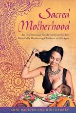 Golden Poppy Herbs Sacred Motherhood - Anni Daulter
