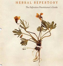 Golden Poppy Herbs The Earthwise Herbal Repertory - Matthew Wood