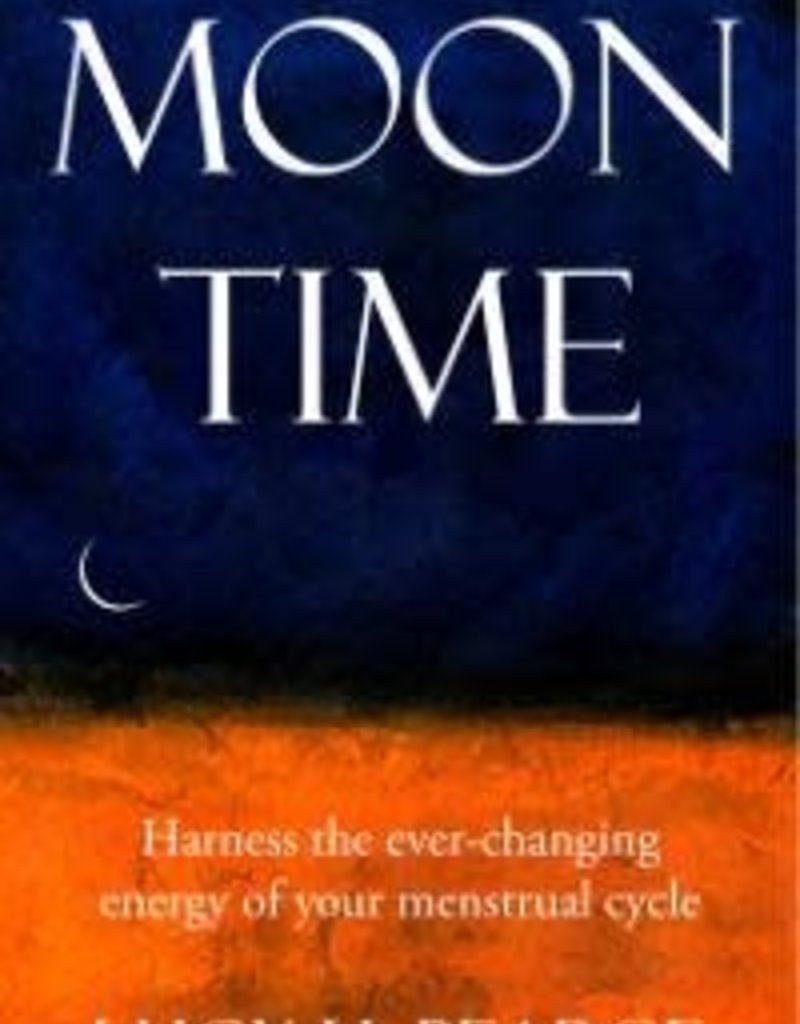 Golden Poppy Herbs Moon Time - Lucy H. Pearce