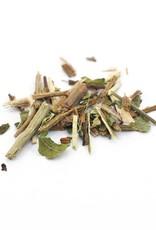 Golden Poppy Herbs Vervain organic, bulk/oz