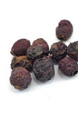 Golden Poppy Herbs Hawthorn BERRY organic, bulk/oz