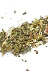 Golden Poppy Herbs Meadowsweet organic, bulk/oz