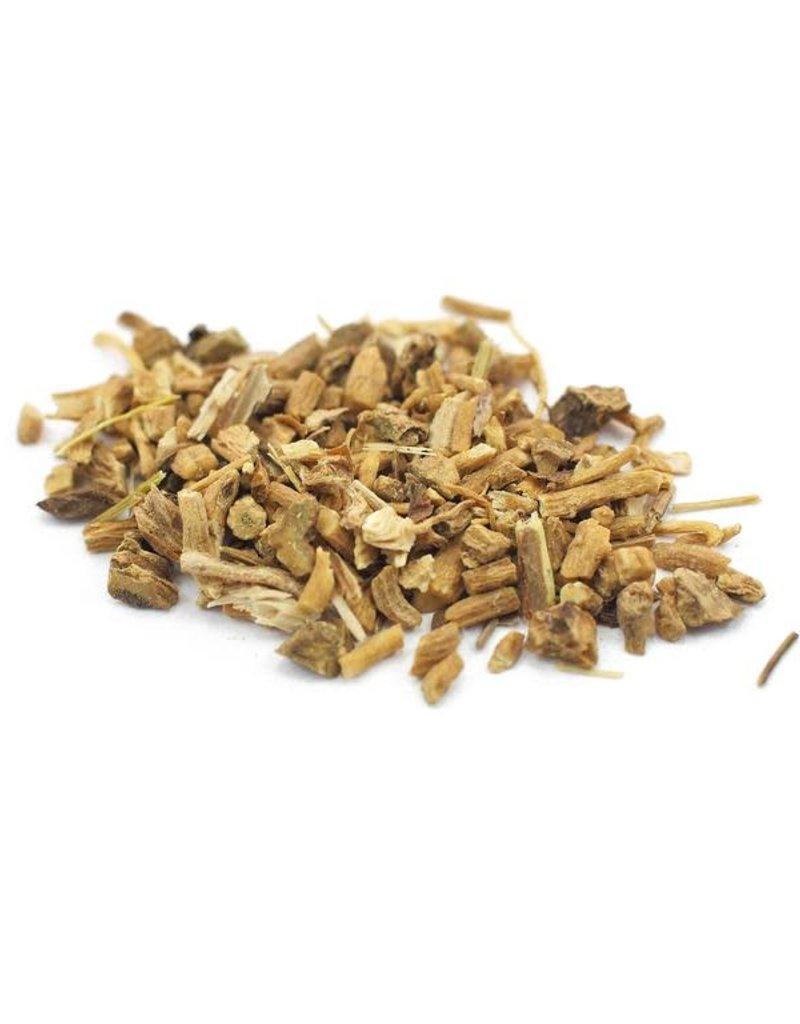 Golden Poppy Herbs Valerian Root organic, bulk/oz
