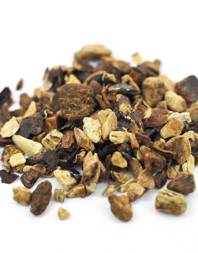 Golden Poppy Herbs Comfrey root, bulk/oz