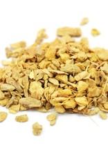 Golden Poppy Herbs Ginger Root, organic, bulk/oz
