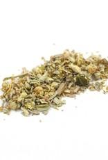 Golden Poppy Herbs Wormwood bulk herb, Organic, bulk/oz