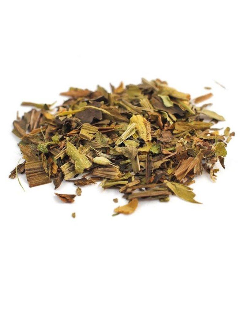 Golden Poppy Herbs Plantain Leaf, Organic, bulk/oz