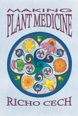 Golden Poppy Herbs Making Plant Medicine - Richo Cech