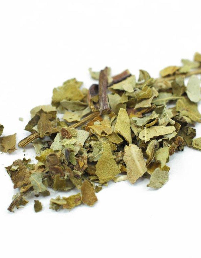 Golden Poppy Herbs Coltsfoot, organic, bulk/oz