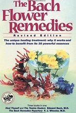 Golden Poppy Herbs Bach Flower Remedies - Edward Bach