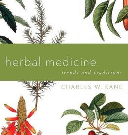 Golden Poppy Herbs Herbal Medicine Trends & Traditions - Charles Kane