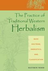 Golden Poppy Herbs Practice of Traditional Western Herbalism - Matthew Woods