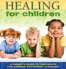 Golden Poppy Herbs Herbal Healing for Children - Demetria Clark