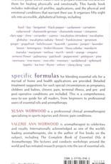 Golden Poppy Herbs Essential Aromatherapy: A Pocket Guide to Essential Oils and Aromatherapy – Susan E. Worwood