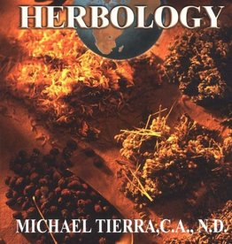 Golden Poppy Herbs Planetary Herbology - Michael Tierra