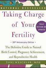 Golden Poppy Herbs Taking Charge of Your Fertility - Toni Weschler