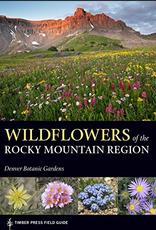 Golden Poppy Herbs Wildflowers of the Rocky Mountain Region - Denver Botanic Gardens