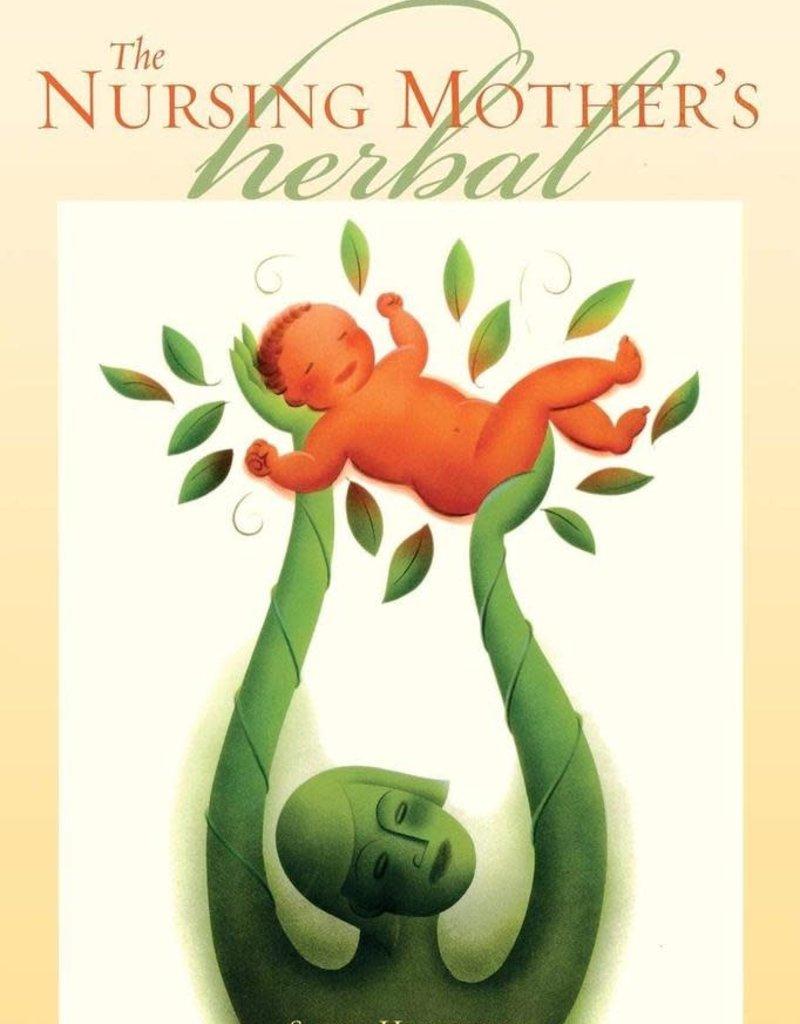 Golden Poppy Herbs Nursing Mother's Herbal - Sheila Humphrey