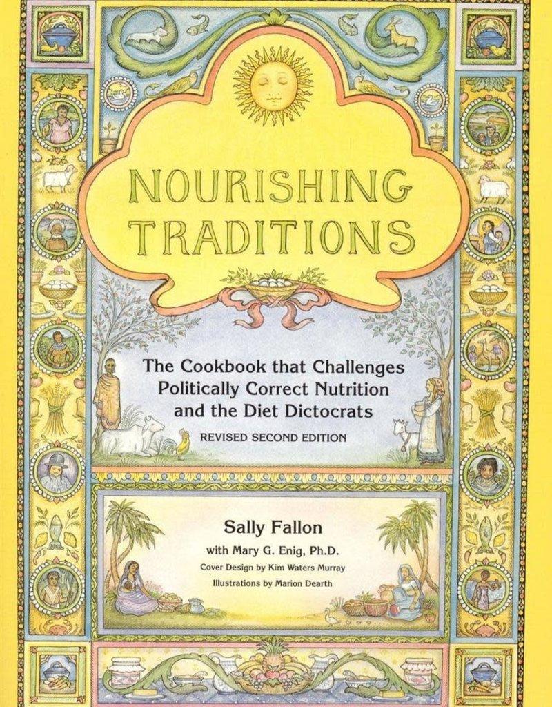 Golden Poppy Herbs Nourishing Traditions - Sally Fallon