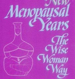 Golden Poppy Herbs New Menopausal Years The Wise Woman Way - Susun Weed