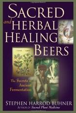 Golden Poppy Herbs Sacred & Herbal Healing Beers - Stephen Buhner