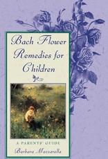 Golden Poppy Herbs Bach Flower Remedies for Children- Barbara Mazzarella