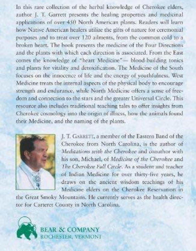 Golden Poppy Herbs The Cherokee Herbal: Native Plant Medicine from the Four Directions – J. T. Garrett