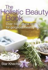 Golden Poppy Herbs Holistic Beauty Book - Star Khechara