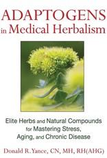 Golden Poppy Herbs Adaptogens in Medical Herbalism - Donald R. Yance