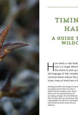 Golden Poppy Herbs Mountain States Medicinal Plants - Briana Wiles
