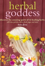 Golden Poppy Herbs Herbal Goddess - Amy Jirsa