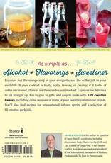 Golden Poppy Herbs Homemade Liquers & Infused Spirits - Andrew Scloss