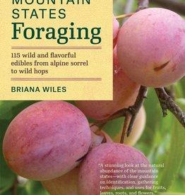 Golden Poppy Herbs Mountain States Foraging - Briana Wiles