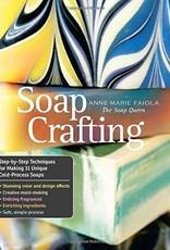 Golden Poppy Herbs Soapcrafting - Anne-Marie Faiola