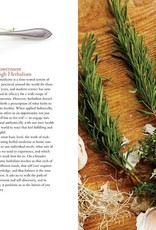Golden Poppy Herbs Recipes from the Herbalist's Kitchen - Brittany Wood Nickerson