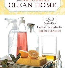 Golden Poppy Herbs Naturally Clean Home - Karyn Siegel-Maier