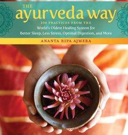 Golden Poppy Herbs The Ayurveda Way - Ananta Ripa Ajmera