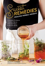Golden Poppy Herbs Sweet Remedies - Dawn Combs