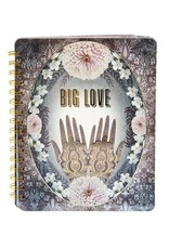 Papaya Papaya Spiral Notebooks