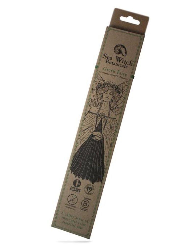 Single Sea Witch Botanicals Incense